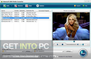 Aimersoft DRM Media Converter Free Download-GetintoPC.com