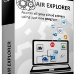 Air Explorer Pro 2020 Free Download