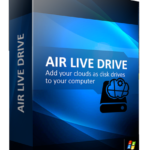 AirLiveDrive Pro 2020 Free Download
