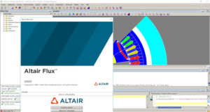 Altair-Flux-2020-Lates-Version-Free-Download