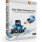 Any Video Converter Professional 2020 Free Download