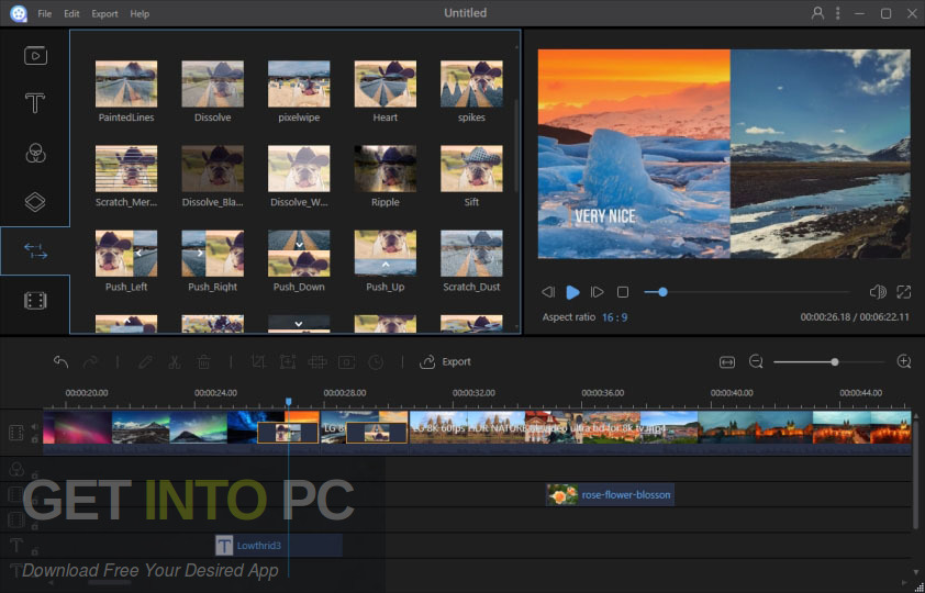 OpenShot Video Editor Latest Version Download