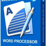 Atlantis Word Processor 2020 Free Download