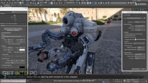 Autodesk 3ds Max 2021 Direct Link Download-GetintoPC.com