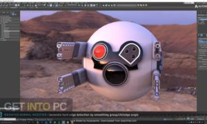 Autodesk 3ds Max 2021 Free Download-GetintoPC.com