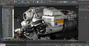 Autodesk 3ds Max 2021 Latest Version Download-GetintoPC.com
