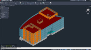 Autodesk AutoCAD Architecture 2021 Direct Link Download-GetintoPC.com