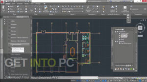 Autodesk AutoCAD Architecture 2021 Latest Version Download-GetintoPC.com