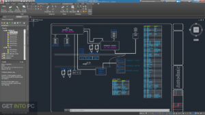 Autodesk AutoCAD Electrical 2021 Latest Version Download-GetintoPC.com