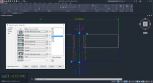 Autodesk AutoCAD Mechanical 2021 Direct Link Download-GetintoPC.com