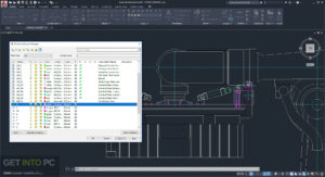 Autodesk AutoCAD Mechanical 2021 Latest Version Download-GetintoPC.com