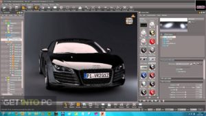Autodesk VRED Professional 2021 Direct Link Download-GetintoPC.com