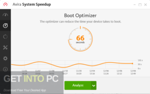 Avira System Speedup Pro 2020 Latest Version Download-GetintoPC.com