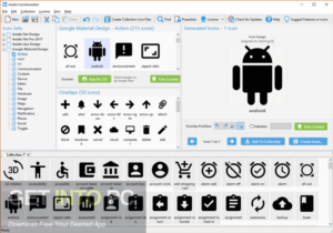 Axialis IconGenerator 2020 Latest Version Download-GetintoPC.com
