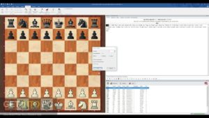 ChessBase Direct Link Download-GetintoPC.com
