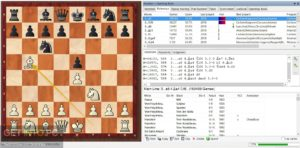 ChessBase Free Download-GetintoPC.com