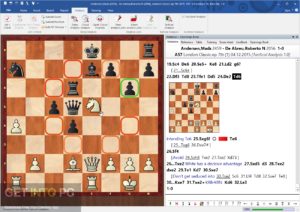 ChessBase Latest Version Download-GetintoPC.com