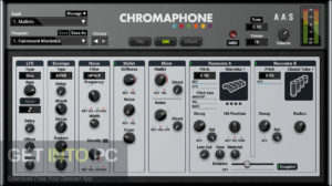Chromaphone 2020 Direct Link Download-GetintoPC.com