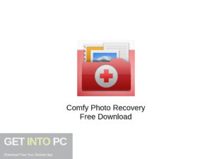 Comfy Photo Recovery Free Download-GetintoPC.com
