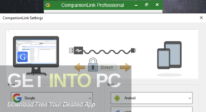 CompanionLink Professional 2020 Latest Version Download-GetintoPC.com