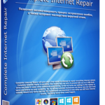 Complete Internet Repair 2020 Free Download