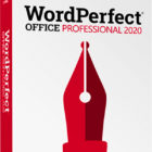 Corel WordPerfect Office Professional 2020 Free Download-GetintoPC.com