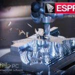 DP Technology ESPRIT 2020 R1 Free Download