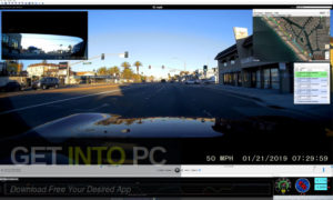 Dashcam Viewer 2020 Direct Link Download-GetintoPC.com