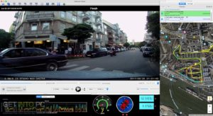 Dashcam Viewer 2020 Free Download-GetintoPC.com