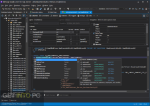 Devart dbForge Studio for SQL Server Enterprise 2020 Free Download-GetintoPC.com