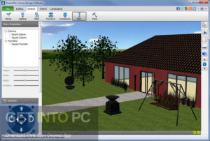 DreamPlan Home Design Software Direct Link Download-GetintoPC.com