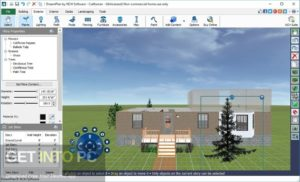 DreamPlan Home Design Software Free Download-GetintoPC.com