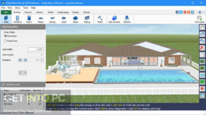 DreamPlan Home Design Software Latest Version Download-GetintoPC.com
