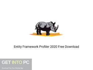 Entity Framework Profiler 2020 Offline Installer Download-GetintoPC.com