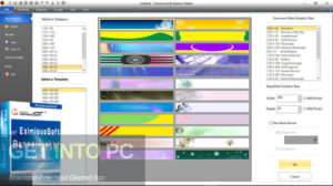 EximiousSoft Banner Maker Pro 2020 Direct Link Download-GetintoPC.com