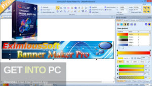 EximiousSoft Banner Maker Pro 2020 Free Download-GetintoPC.com