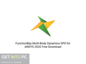 FunctionBay Multi Body Dynamics SP0 for ANSYS 2020 Offline Installer Download-GetintoPC.com