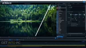 MAGIX Video Pro 2020 X12 Latest Version Download-GetintoPC.com