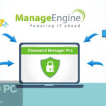 ManageEngine Password Manager Pro Free Download