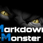 Markdown Monster Free Download-GetintoPC.com