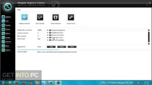 NETGATE Registry Cleaner 2020 Free Download-GetintoPC.com