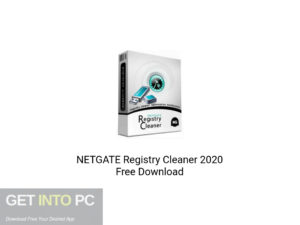 NETGATE Registry Cleaner 2020 Offline Installer Download-GetintoPC.com
