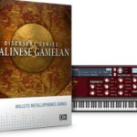 Native Instruments – Discovery Series: Balinese Gamelan Free Download