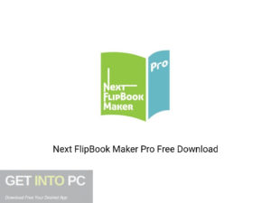 Next FlipBook Maker Pro Offline Installer Download-GetintoPC.com