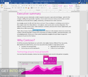 Office 2016 Pro Plus VL June 2020 Free Download-GetintoPC.com