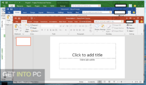 Office 2016 Pro Plus VL June 2020 Latest Version Download-GetintoPC.com