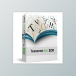 Patagames Tesseract .NET SDK Free Download
