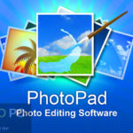 PhotoPad Image Editor 2020 Free Download