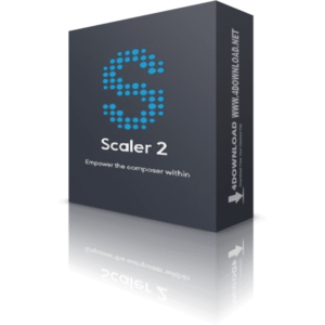Plugin-Boutique-Scaler-2-Free-Download