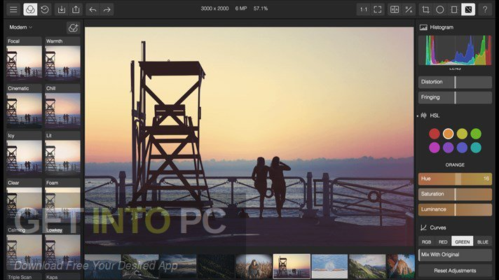 PhotoEQ 2020 Offline Installer Download
